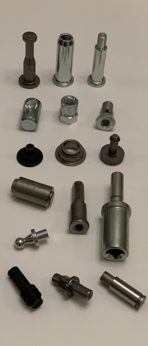 Speciality Fasteners | Special Cold Formed Parts